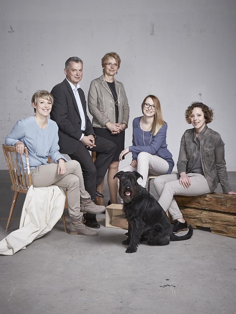 Familienunternehmen SFK